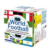 World Football Top Teams and Statistics Cubebook