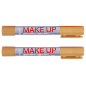 Basic Make Up Pocket 5g (Pack of 2 - Gold)