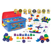 Junior Starter Rainbow 400 Set