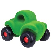 Large Wholedout Car (Green)