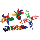 Cool Crazy Connectors (432 Pieces)