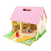 Heritage Playset Blossom Cottage