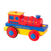 Battery Operated Engine