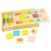 Times Table Box