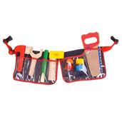 Red Tool Belt