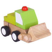 Clockwork Vehicle (Scooper)