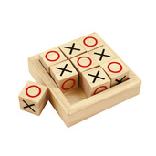 Mini Noughts and Crosses