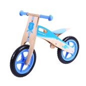 My First Balance Bike (Blue)