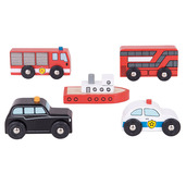 City Vehicles