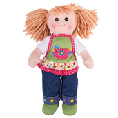 Sophia 34cm Doll