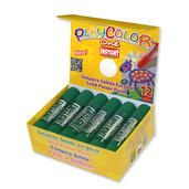 Basic One 10g (Pack of 12 - Dark Green)