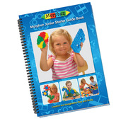 Junior Starter Guide Book (Bound)