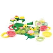 Flower Maker Dough Set