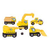 Site Vehicles