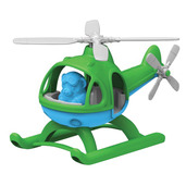Helicopter (Green)