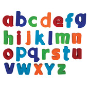 Small Alphabet Set Lower Case