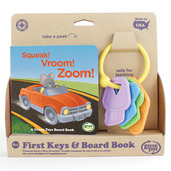 First Keys and Board Book