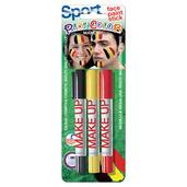 Basic Make Up Pocket 5g (Sport - Belgium)