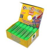 Basic One 10g (Pack of 12 - Light Green)