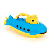 Submarine (Yellow Handle)