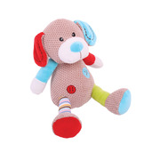 "Bruno Cuddly 7.5"" Soft Plush Toy"