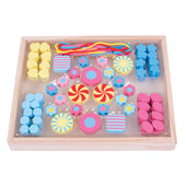 Bead Box (Candy)