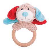 Bruno Ring Rattle