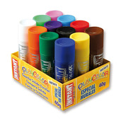 Basic Mural 40g (Pack of 12 - Assorted Colours)