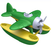 Seaplane (Green Wings)