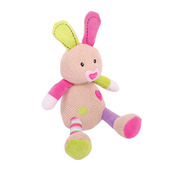 "Bella Cuddly 9.4"" Soft Plush Toy"