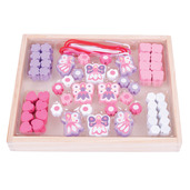 Bead Box (Fairies)