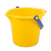 Simple Bucket (Yellow)