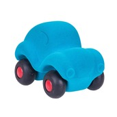 The Micro Beetle Car (Turquoise)