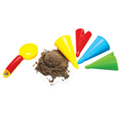 Sandmould (Ice Cream)