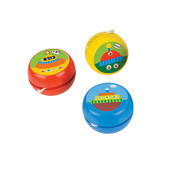 Transport Yo-Yo's (Pack of 3 - Boat