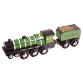 Heritage Collection Flying Scotsman