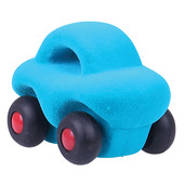 The Micro Wholedout Car (Turquoise)