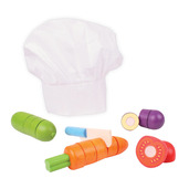 Cutting Vegetables Chef Set