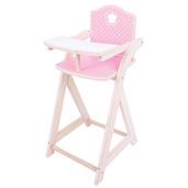 Doll's High Chair