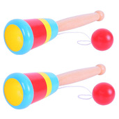 Ball and Cup (Pack of 2)