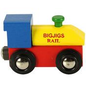 Rail Name Engine