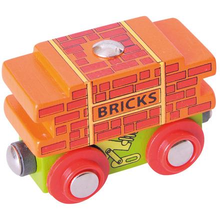 Bricks Wagon picture