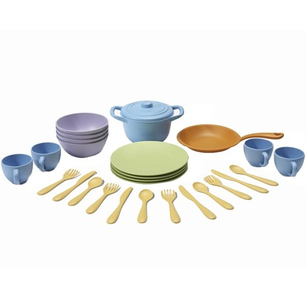 Cookware and Dining Set picture