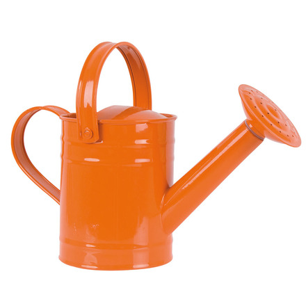 Watering Can (Orange) picture