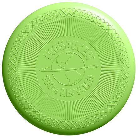 Eco Saucer Flying Disc picture
