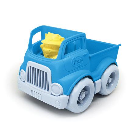 Mini Pick-Up Truck picture