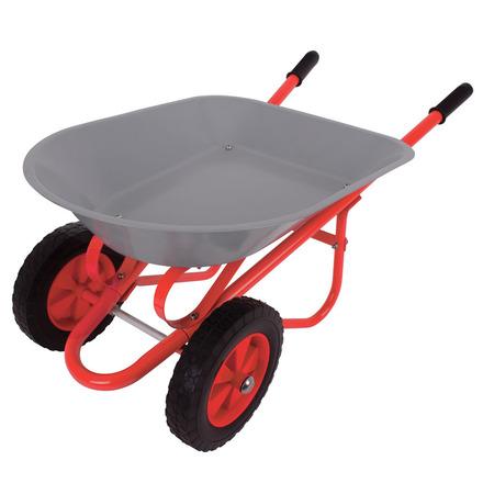 Wheelbarrow picture