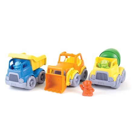 Construction Trucks picture