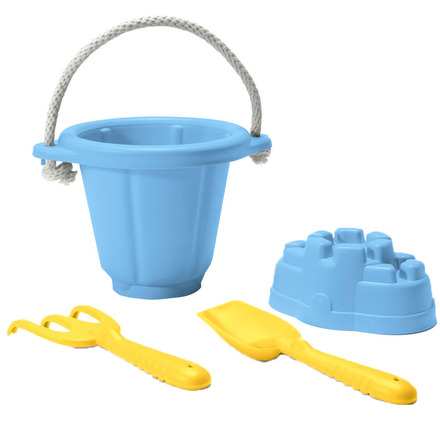 Sand Play Set (Blue) picture