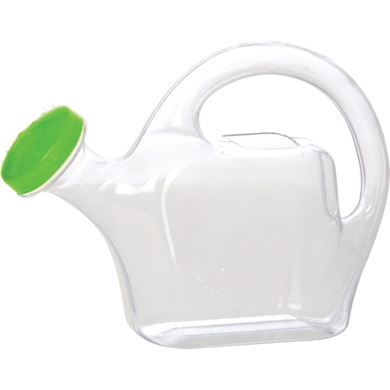Watering Can Classic - Clear (Green) picture